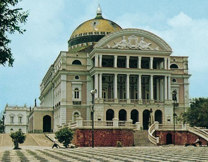 Architecture in Brazil 2