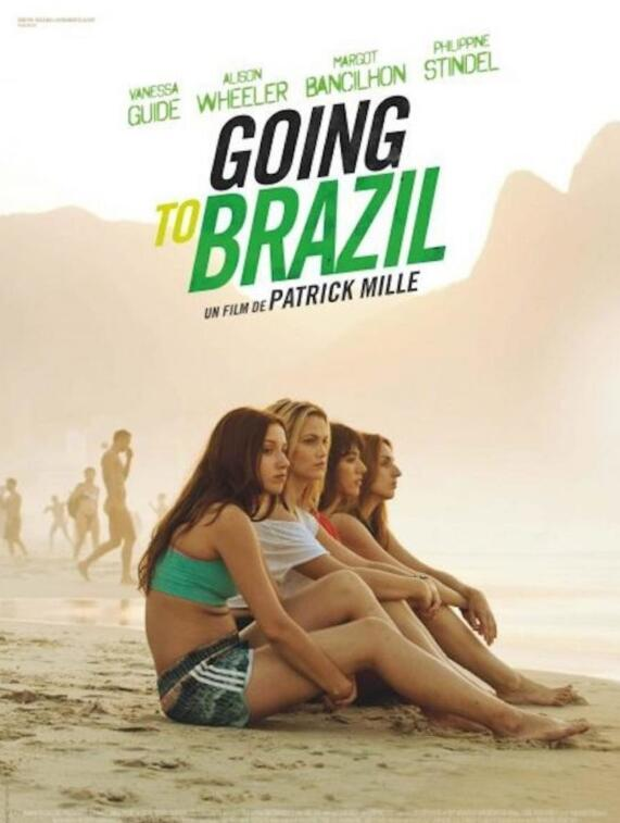 Movies in Brazil
