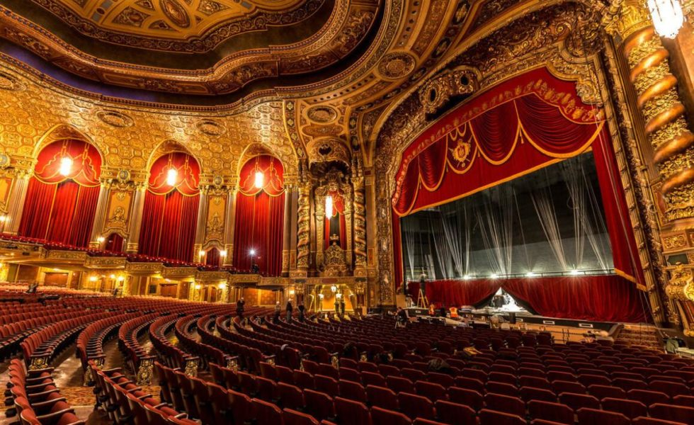 Theater in Chile
