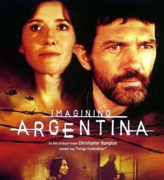 Movies in Argentina