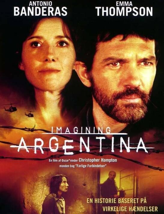 Movies in Argentina
