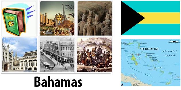 Bahamas Recent History