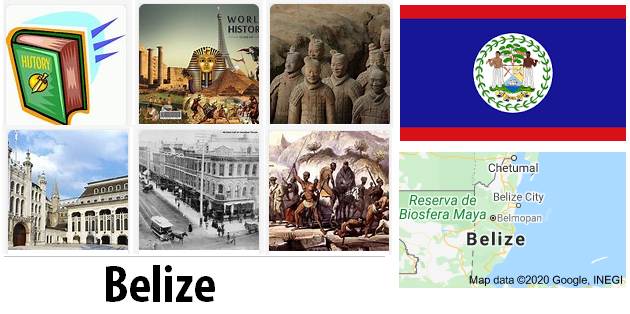 Belize Recent History