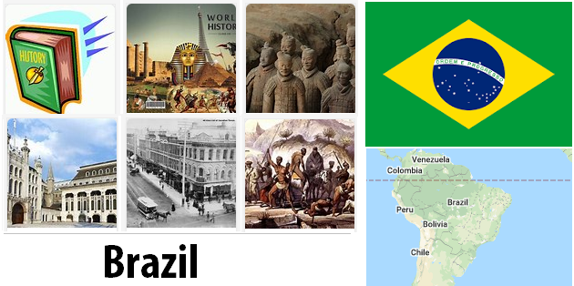 Brazil Recent History