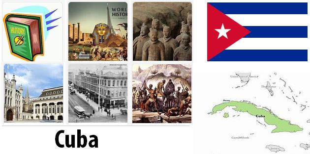 Cuba Recent History