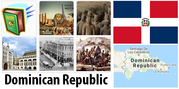 Dominican Republic Recent History