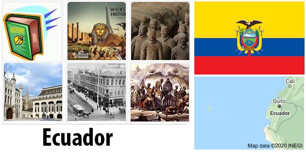 Ecuador Recent History