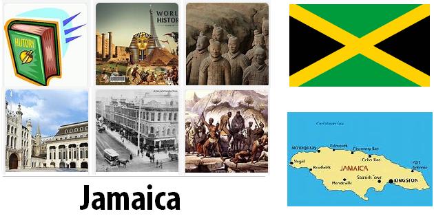Jamaica Recent History