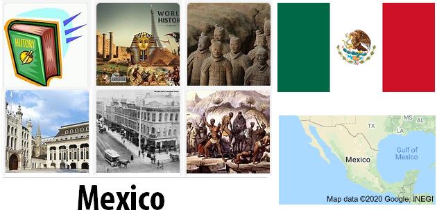 Mexico Recent History