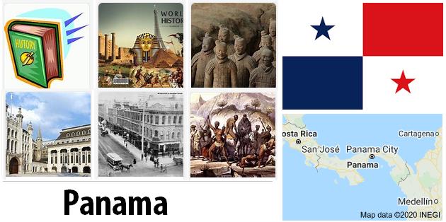 Panama Recent History