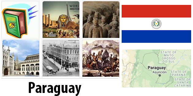 Paraguay Recent History
