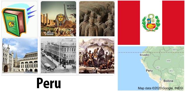 Peru Recent History