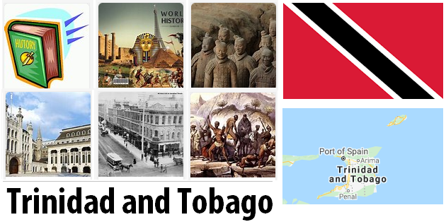 Trinidad and Tobago Recent History
