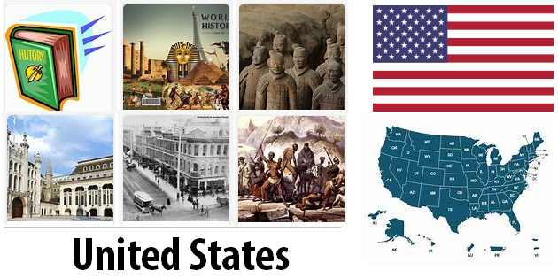 United States Recent History