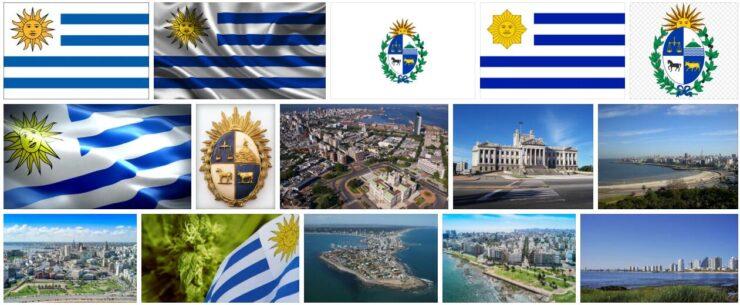 Republic of Uruguay