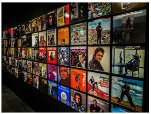 Johnny Cash-museet