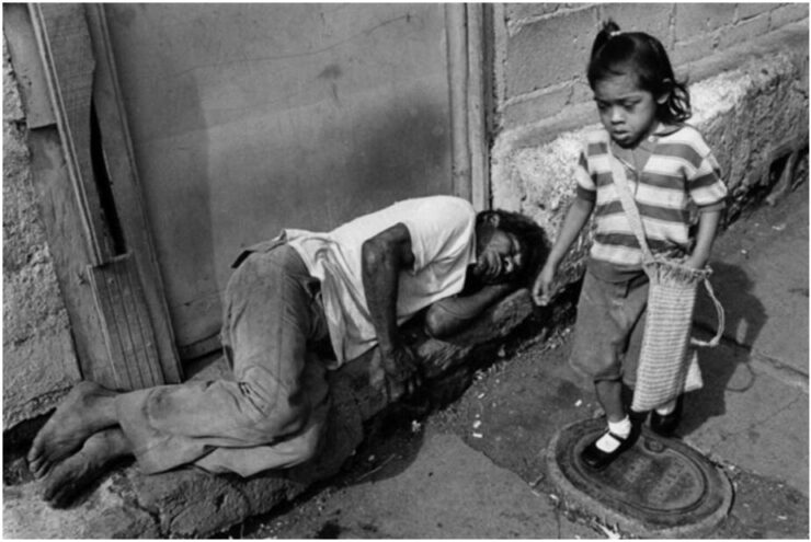 Nicaragua Problem of Poverty