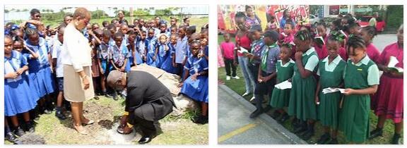 Barbados Schools