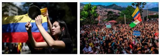 Colombia Politics