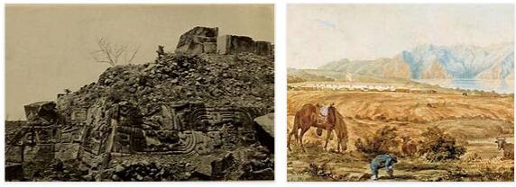 Mexico Early History