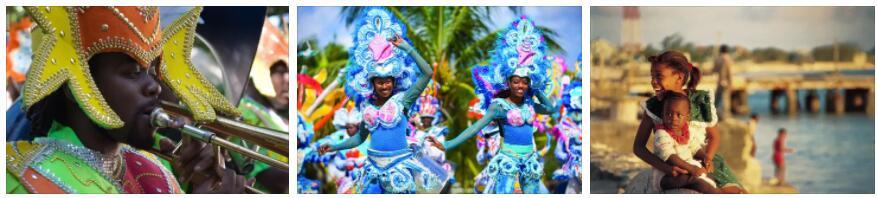 Bahamas Culture