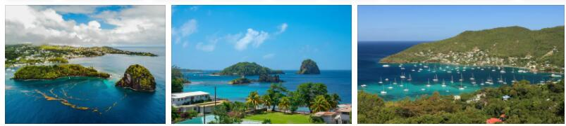 St. Vincent and the Grenadines Travel Warning