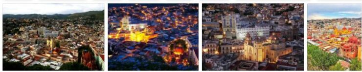 Guanajuato (World Heritage)
