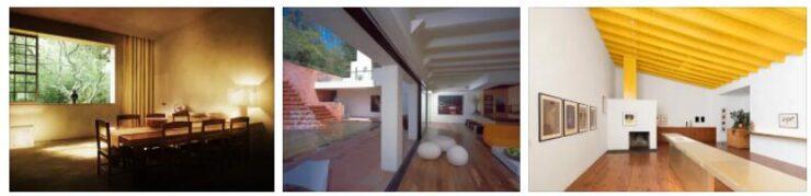 Luís Barragán's House and Studio