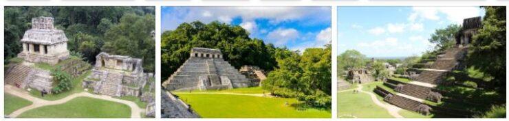 Palenque (World Heritage)