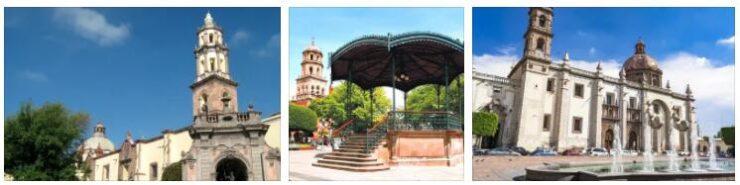 Querétaro Monument Ensemble