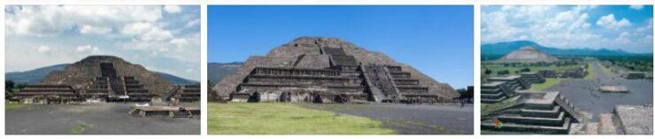 Teotihuacan (World Heritage)