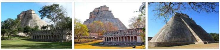Uxmal (World Heritage)