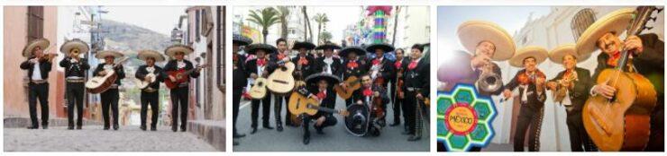 Mexico Music