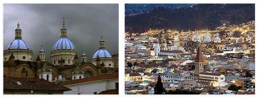 Santa Ana de los Rios de Cuenca (World Heritage)