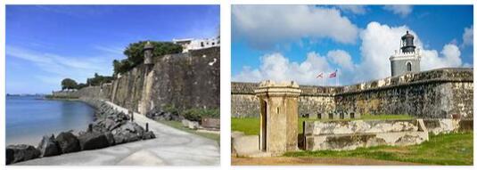 Old San Juan (World Heritage)